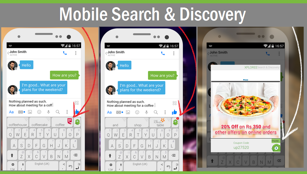 Mobile-Search-Discovery
