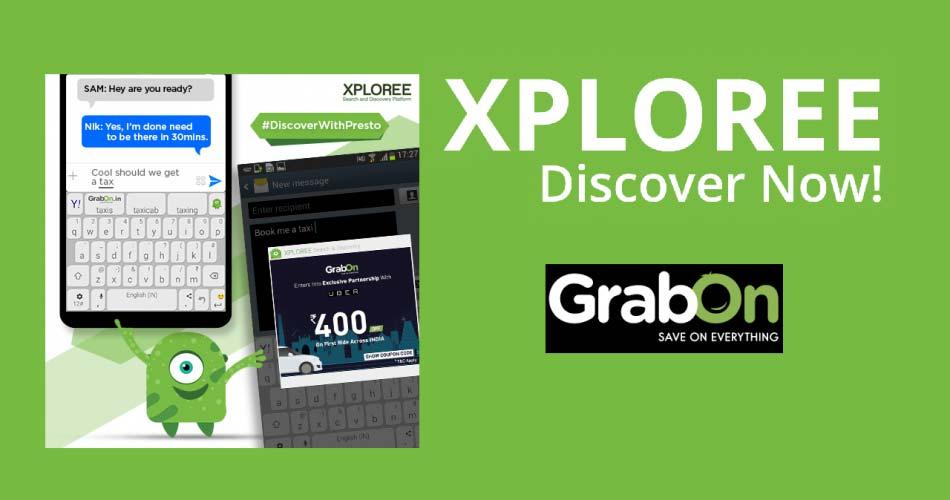 Xploree-Grabon-Partnership